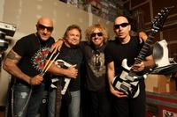 Fox Concerts Presents CHICKENFOOT 5/23