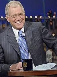 Regis Philbin Among Upcoming Guests on CBS's LATE SHOW WITH DAVID LETTERMAN