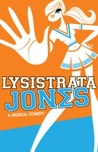 LYSISTRATA-JONES-Cast-Album-in-the-Works-20010101