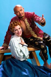Walnut-Street-Theaters-The-King-and-I-Something-Wonderful-20010101