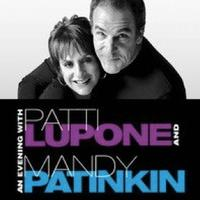 Tickets-to-AN-EVENING-WITH-PATTI-LUPONE-AND-MANDY-PATINKIN-Go-On-Sale-at-Midnight-25-Rush-Tickets-Announced-20010101