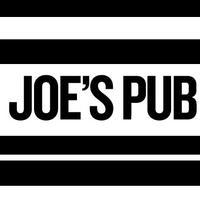 Joe's Pub Announces Upcoming Events