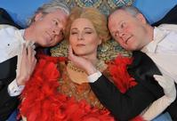 Barbara Oliver Returns to Aurora Theatre Company for ANATOL, 4/6-5/13