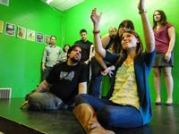 Go U! The Improv Academy Announces Open House, 3/4