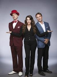 Hallmark Channel Announces 2012 Programming Slate