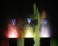 BWW-Reviews-BLUE-MAN-GROUP-Explores-Music-Paint-and-Toilet-Paper-20010101