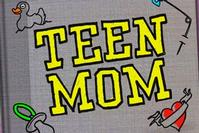 MTV's TEEN MOM Soundtrack to Benefit Teen Pregnancy Prevention Campaign