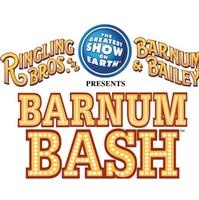 Ringling Bros. and Barnum & Bailey Launch BARNUM BASH National Tour