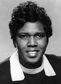 Viola Davis to Star in Barbara Jordan Biopic?