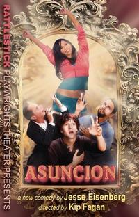 ASUNCION-Begins-Previews-Tonight-Will-Offer-Rush-Tickets-20010101