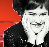 Susan Boyle, Kevin Spacey Among TODAY SHOW Guests Week of 10/17 - 21