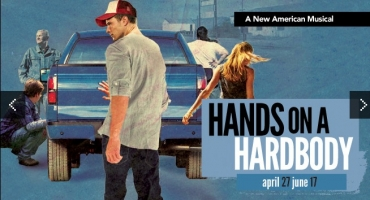 Carradine, Foster, Case, Emick & More to Star in Premiere of HANDS ON A HARDBODY at La Jolla