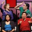 RATED P FOR PARENTHOOD Ends Off-Broadway Run 4/8