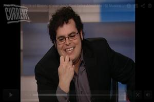 STAGE TUBE: Josh Gad Talks BOOK OF MORMON Success & More with Keith Olbermann!
