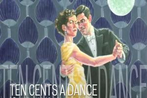 STAGE TUBE: Doyle's TEN CENTS A DANCE Rehearses at Wiliamstown Theatre Festival