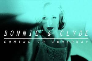 STAGE TUBE: Inside BONNIE & CLYDE's Broadway Photo Shoot!