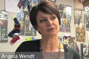 STAGE TUBE: Angela Wendt and Lisa Zinni on RENT's New Costumes