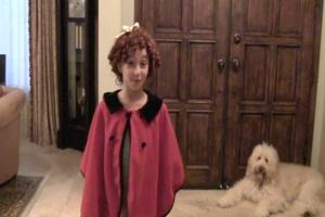 BWW JR: ANNIE Casting- Shine Like the Chrysler Building!