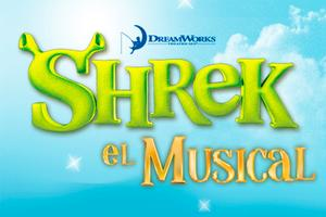 STAGE TUBE: Primer Trailer de SHREK EL MUSICAL