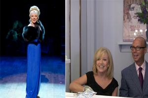 BWW TV EXCLUSIVE: BACKSTAGE WITH RICHARD RIDGE: She's Still Here - Elaine Paige on FOLLIES, CATS, EVITA & More!