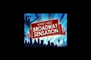 BWW TV NYMF Next Broadway Sensation 2011 - Larry Owens