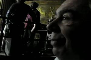 STAGE TUBE: Andrew Lloyd Webber Visits LOVE NEVER DIES Filming