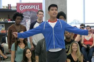 BWW TV: Prepare Ye - First Look at GODSPELL in Rehearsal!