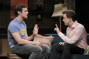 BWW TV: Check Out Jonathan Groff in THE SUBMISSION - Performance Highlights!