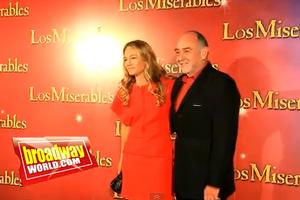 BWW TV: Photocall del estreno de 'Los Miserables' en Barcelona