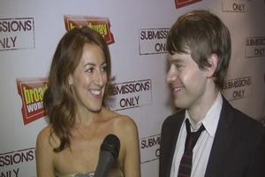 BWW TV: Inside the SUBMISSIONS ONLY Premiere Party; Season 2 to Kick Off TODAY on BWW!