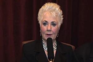 STAGE TUBE: Shirley Jones et al. Pay Tribute to Impresario Jon Finch