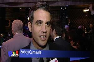 BWW TV: Bobby Cannavale, Ellen Barkin et al. Honor George C. Wolfe with SDC 'Mr. Abbott' Prize