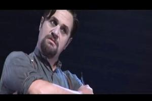 STAGE TUBE: Michael Ball & Imelda Staunton in SWEENEY TODD
