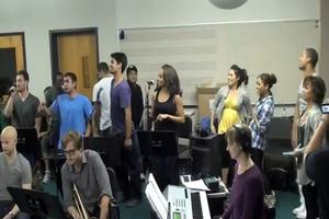 STAGE TUBE: 2nd National IN THE HEIGHTS Tour Meets Band