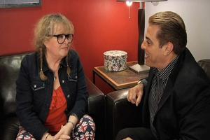 BWW TV: Sally Struthers & Co. Talk ANNIE in LA!