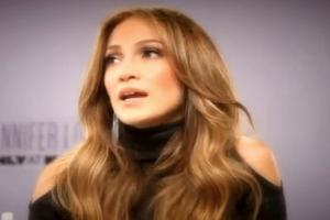 STAGE TUBE: IDOL Judge Jennifer Lopez Introduces Her Kohl's Fashion Line