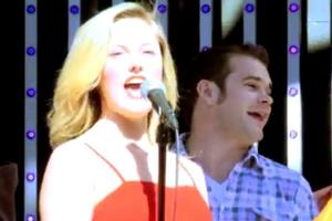 STAGE TUBE: Highlights from BRING IT ON: THE MUSICAL Day!