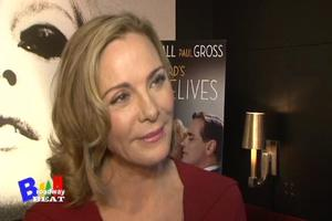BWW TV: Inside PRIVATE LIVES Press Day with Kim Cattrall, Paul Gross & More!