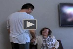 STAGE TUBE: Sneak Peek - TLC's SUSAN BOYLE: AN UNLIKELY SUPERSTAR Documentary