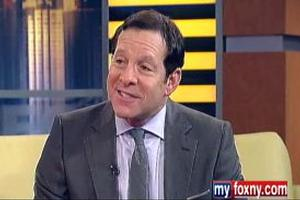 STAGE TUBE: RELATIVELY SPEAKING's Steve Guttenberg Visits GOOD DAY NY