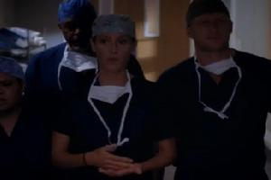 STAGE TUBE: Sneak Peek - Meredith Recieves Long-Awaited News on ABC's GREY'S ANATOMY