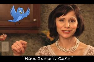 BWW TV Exclusive: Behind the Scenes of Susan Egan's 'Nina Doesn't Care'
