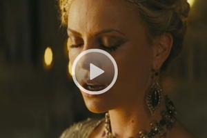 STAGE TUBE: First Look - Trailer for SNOW WHITE AND THE HUNTSMAN