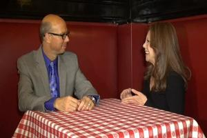 BWW TV: BACKSTAGE WITH RICHARD RIDGE: Marlo Thomas Relatively Speaking - Talks Career, Charity and Being Back on Broadway