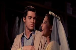 BWW TV: WORLD PREMIERE EXCLUSIVE Blu-ray CLIP: Stephen Sondheim On WEST SIDE STORY's 'One Hand, One Heart'