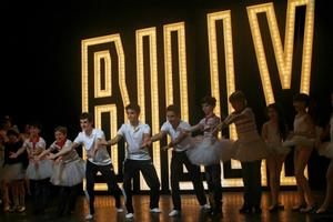 BWW TV EXCLUSIVE: Happy 3rd Broadway Birthday BILLY ELLIOT- The Celebratory Curtain Call!