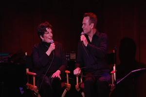 BWW TV: First Look at Liza Minnelli & Sam Harris in 'Schmoolie & Minnooli'!