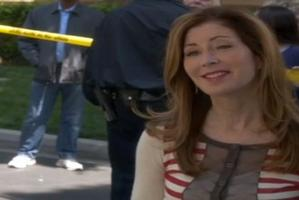 STAGE TUBE: Sneak Peek - A Star Pupil Helps Solve a Murder Mystery on ABC's BODY OF PROOF
