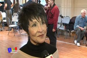 BWW TV: Chita Rivera & John Cullum Lead THE VISIT Benefit Nov. 30
