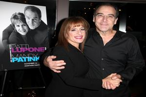 BWW TV: Opening Night of AN EVENING WITH PATTI AND MANDY on Broadway!